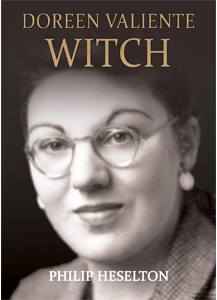 Doreen Valiente - Witch